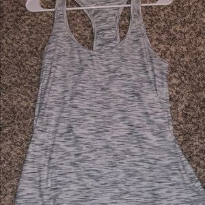 Lulu Workout Tank